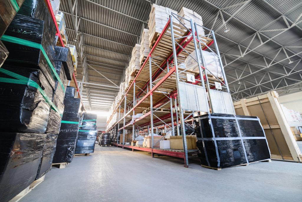 Warehousing Schweiz